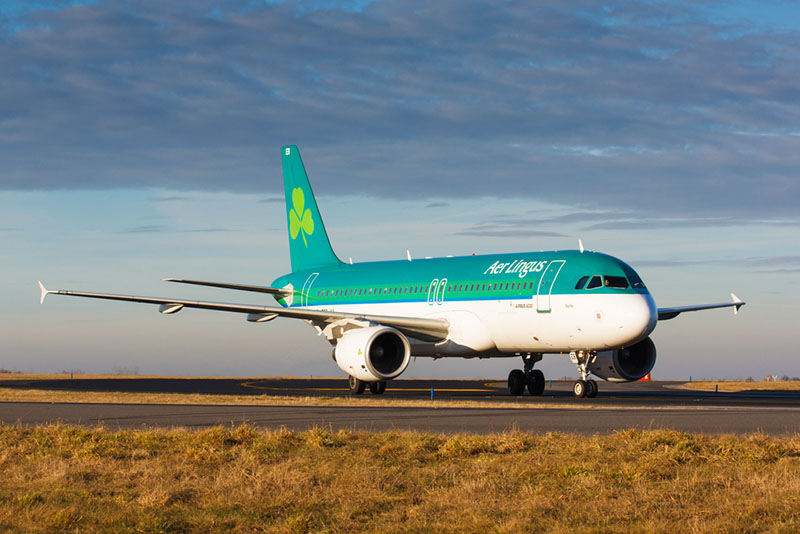 7 Cheap Aer Lingus Flights From Dublin To Amazing Places